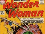 Wonder Woman Vol 1 121
