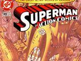 Action Comics Vol 1 749