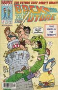 Back to the Future Forward to the Future Vol 1 2