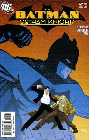 Batman Gotham Knights Vol 1 67