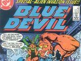 Blue Devil Vol 1 6