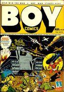 Boy Comics Vol 1 5