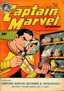 Captain Marvel Adventures Vol 1 73