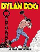 Dylan Dog Vol 1 334