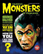 Famous Monsters of Filmland Vol 1 243