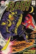 Flash Vol 1 180