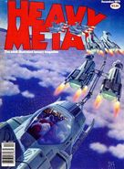 Heavy Metal Vol 3 8