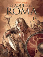 Le aquile di Roma Vol 1 4