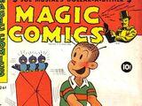 Magic Comics Vol 1 61