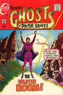 Many Ghosts of Dr. Graves Vol 1 21