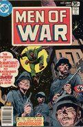 Men of War Vol 1 6