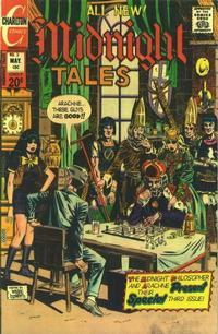 Midnight Tales Vol 1 3