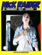 Nick Raider Vol 1 190