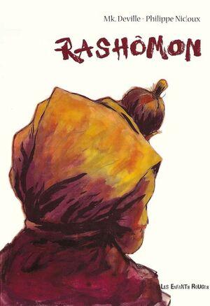 Rashômon Vol 1 1
