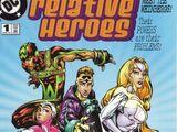 Relative Heroes Vol 1 1
