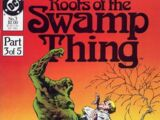 Roots of the Swamp Thing Vol 1 3