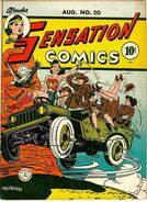Sensation Comics Vol 1 20