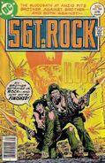 Sgt. Rock Vol 1 303