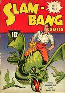 Slam-Bang Comics Vol 1 5