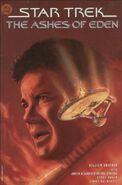 Star Trek The Ashes of Eden Vol 1 1