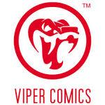 Viper Comics (logo)