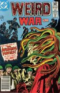 Weird War Tales Vol 1 107
