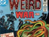 Weird War Tales Vol 1 107