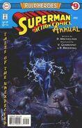 Action Comics Annual Vol 1 9