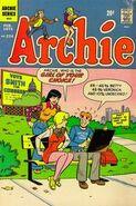 Archie Vol 1 224