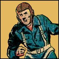 Benjamin Johnson (Earth-MLJ) of Top-Notch Comics Vol1 08