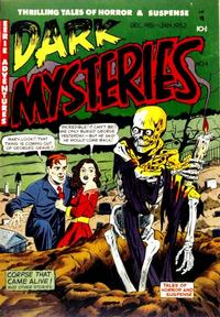 Dark Mysteries Vol 1 4