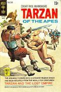 Edgar Rice Burroughs' Tarzan of the Apes Vol 1 194