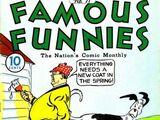 Famous Funnies Vol 1 71