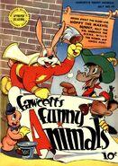 Fawcett's Funny Animals Vol 1 40