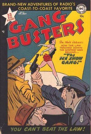 Gang Busters Vol 1 21