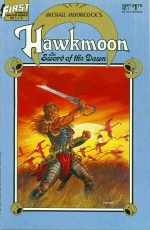 Hawkmoon Sword of the Dawn Vol 1 1