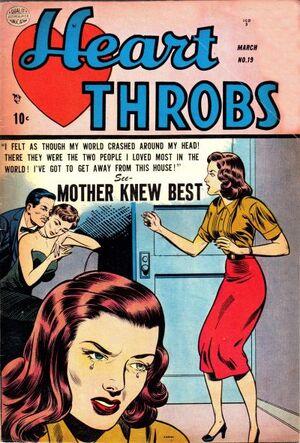 Heart Throbs Vol 1 19