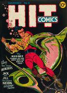 Hit Comics Vol 1 5
