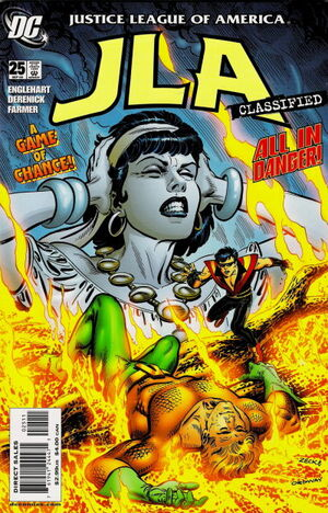 JLA Classified Vol 1 25