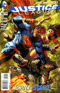 Justice League Vol 2 14