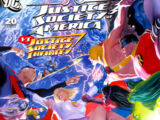 Justice Society of America Vol 3 20
