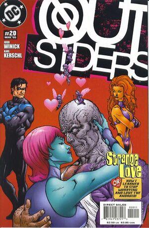 Outsiders Vol 3 20