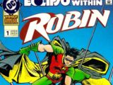 Robin Annual/Covers