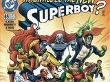 Superboy Vol 4 65