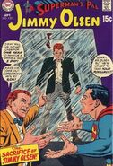 Superman's Pal, Jimmy Olsen Vol 1 123