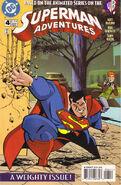 Superman Adventures Vol 1 4
