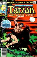 Tarzan Vol 2 7