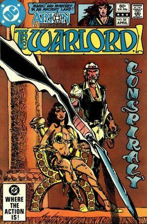 Warlord Vol 1 56