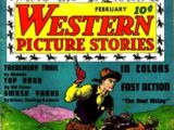 Western Picture Stories Vol 1 1