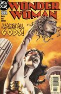 Wonder Woman Vol 2 213